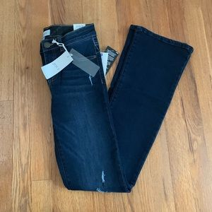 NWT Boot Cut Jeans